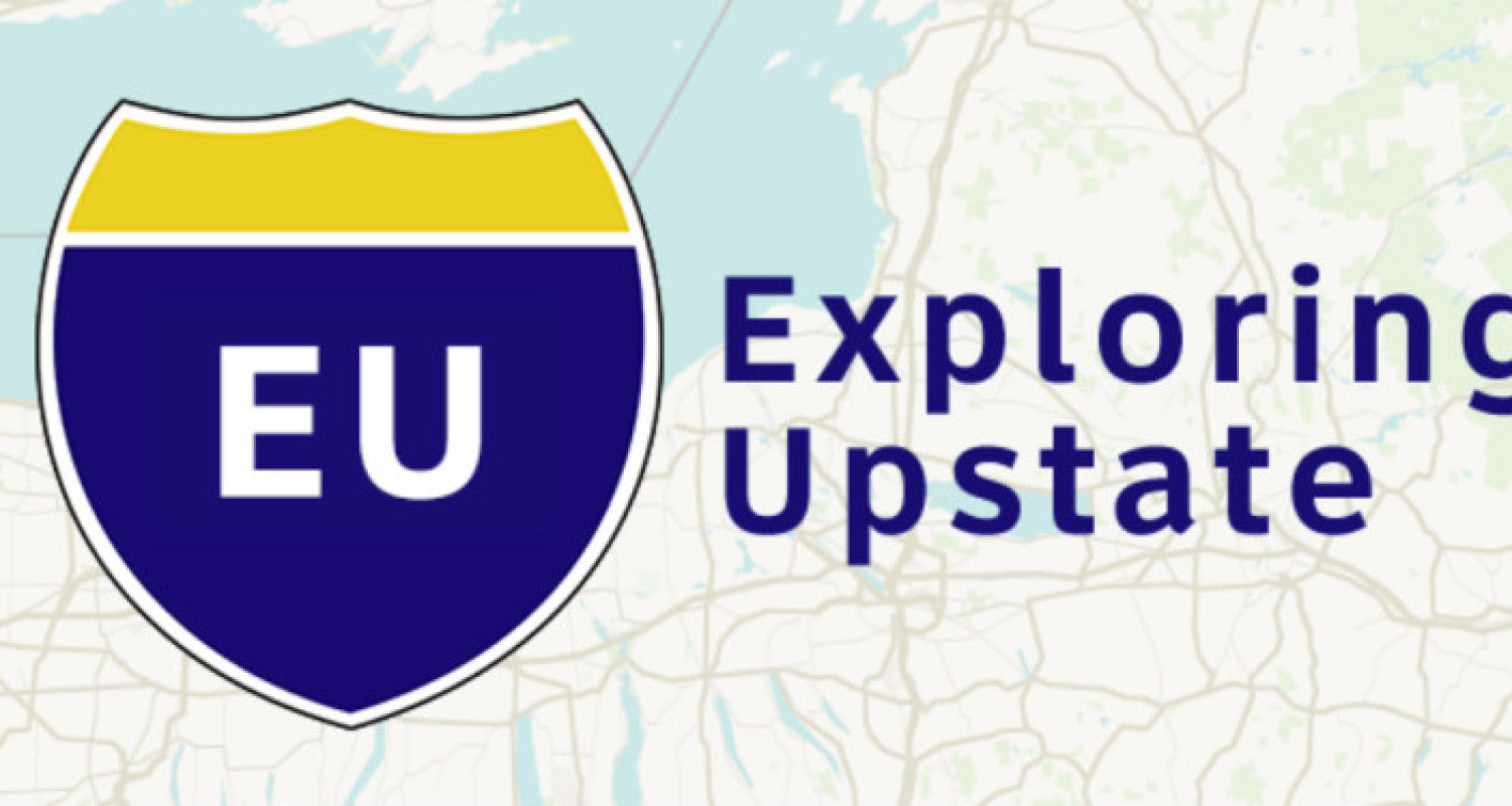 Exploring Upstate - Generic Featured Image