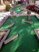 Whispering Pines Mini Golf; Rochester, NY