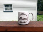 Palmyra NY Canaltown Coffee Mug