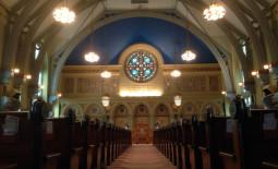 First Presbyterian Church – Bath, NY