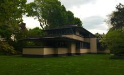 An Inside Tour of The Boynton Frank Lloyd Wright House of Rochester
