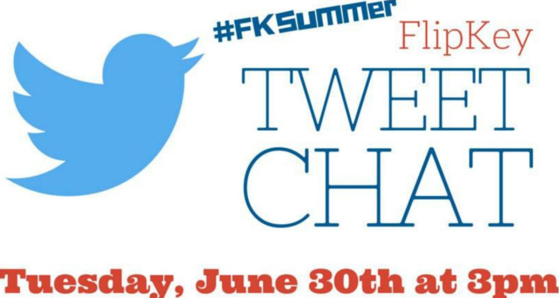 FlipKey Tweet - Featured Image