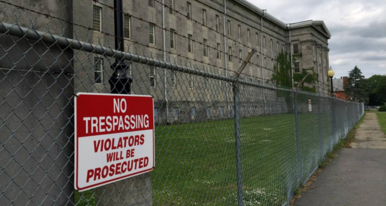 Utica Asylum Tour in Utica, NY - Featured Image