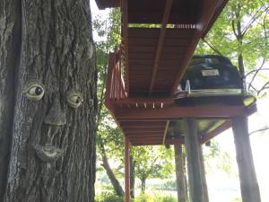 Tree Creations in Geneseo