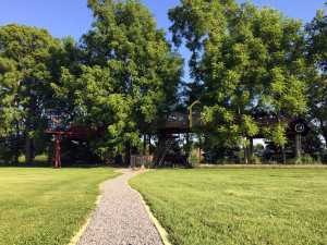 Tree House Creations in Geneseo, New York