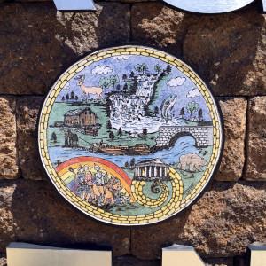 Chittenango, New York Seal