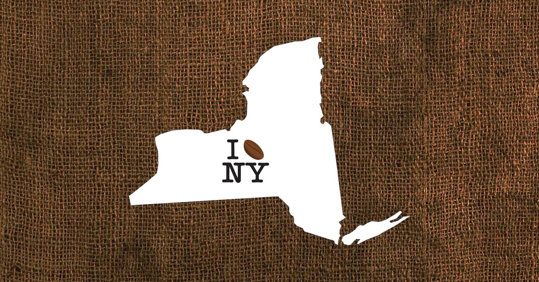 I Coffee New York