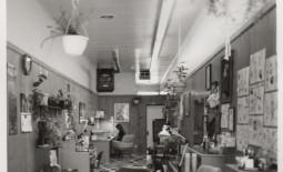 The Original White Tiger Tattoo Shop at 374 1/2 W. Ridge Road