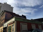 Utica Coffee Roasting Company in Utica, New York