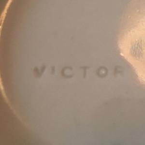 Victor Coffee Mug Stamp