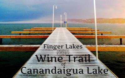 Finger Lakes NON-Wine Trail of Canandaigua Lake - Featured Image