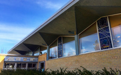 Architectural Gems in Ovid - Featured Image