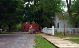 Genesee Country Village and Museum - Featured Image