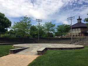 Small Stage at Bethel Woods Performing Arts Center