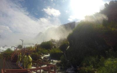 Exploring Under Niagara Falls - Featured Image