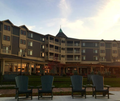 1000 Islands Harbor Hotel - Featured Image