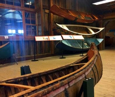 Antique Boat Museum - Featured Image