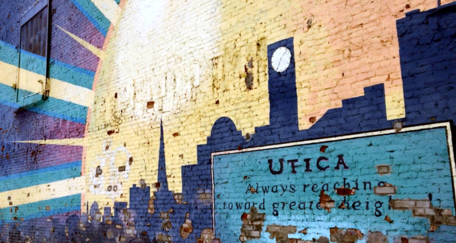 Utica Food Tour 2017 - Featured Image