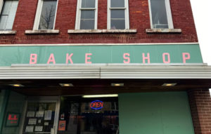 Betty Kay Bake Shop in Bath, New York