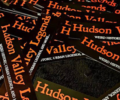 Hudson Valley Legends - Featured Image