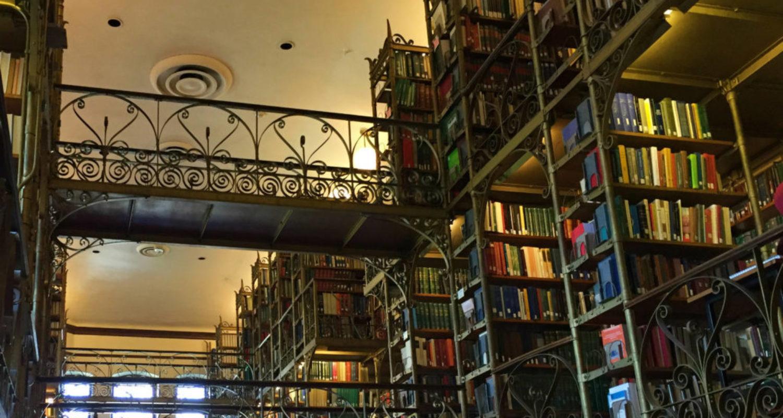 Upstate New York Books List - Featured Image