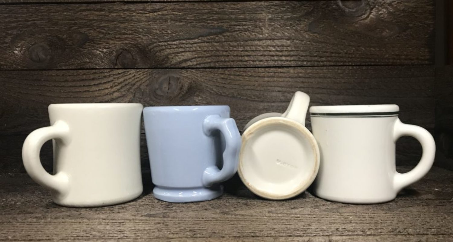 How Victor Changed the Coffee Mug - Featured Image
