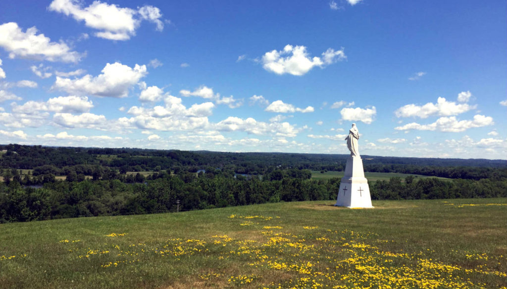 Auriesville Shrine - Featured Image