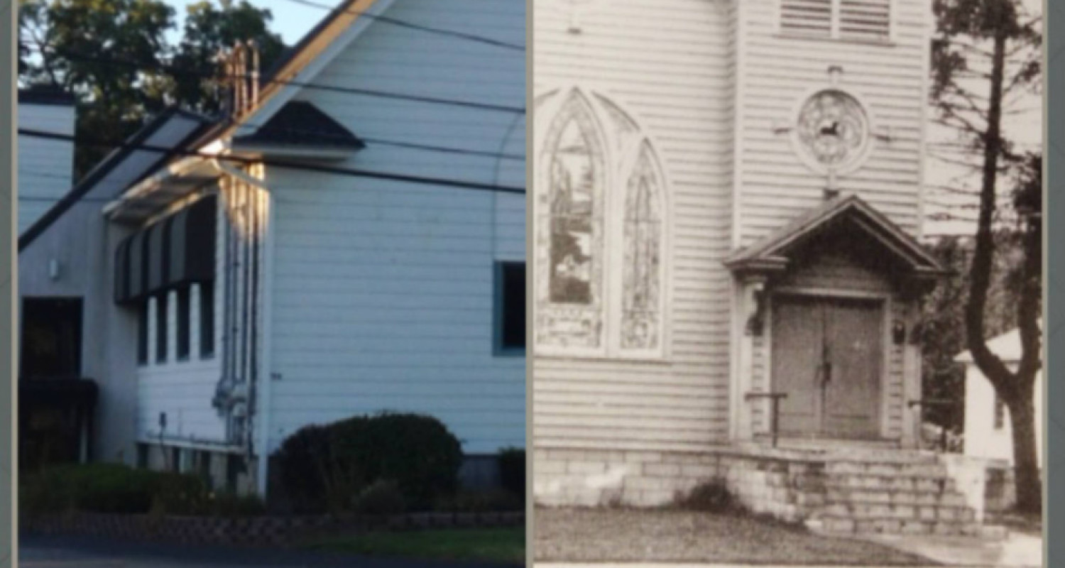 Advent Christian Church in Penfield, NY - Featured Image