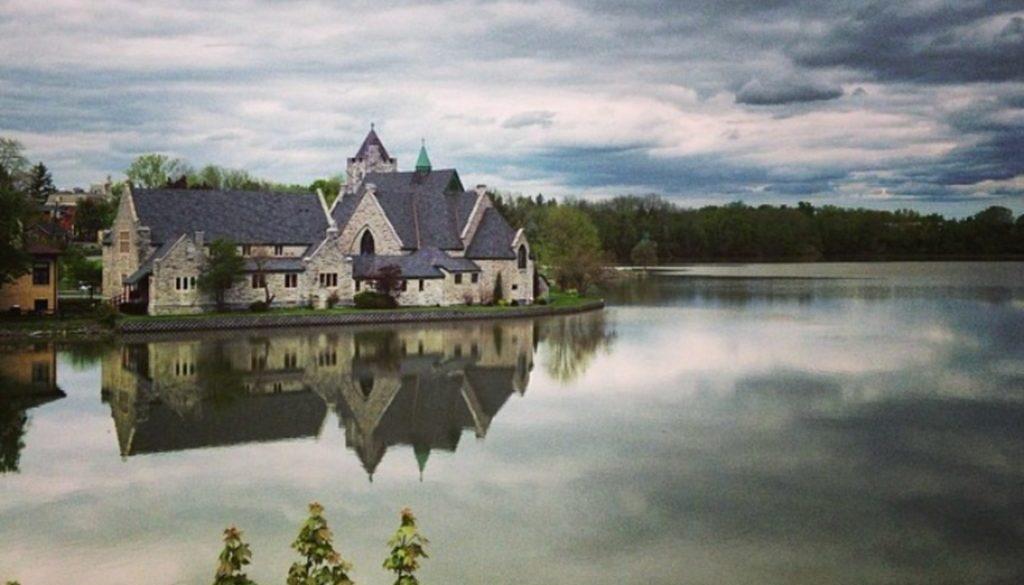 Trinity Episcopal Church in Seneca Falls - Featured Image