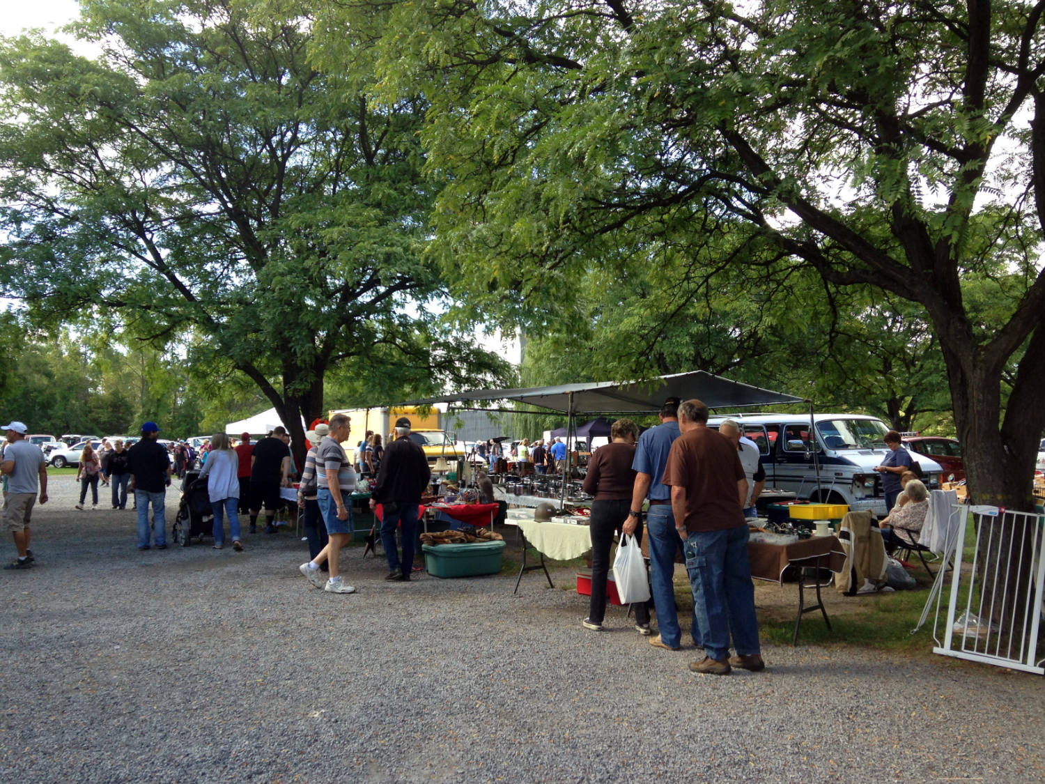 East Avon Flea Market