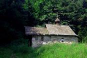 Holy Trinity Monastery - Jordanville, NY Church 4 in the Woods