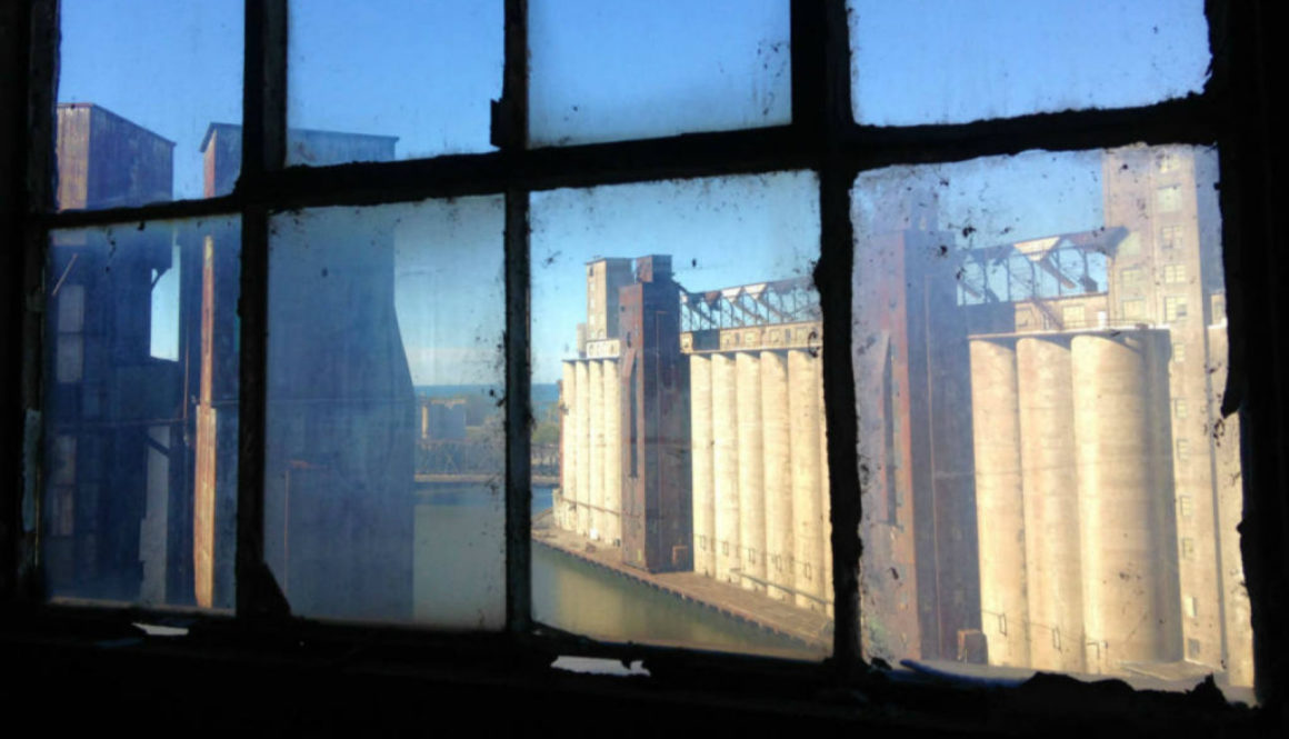 Explore Buffalo's Grain Silo Tour in Buffalo, NY - Featured Image