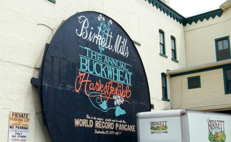 Birkett Mills in Penn Yan, NY - Featured Image