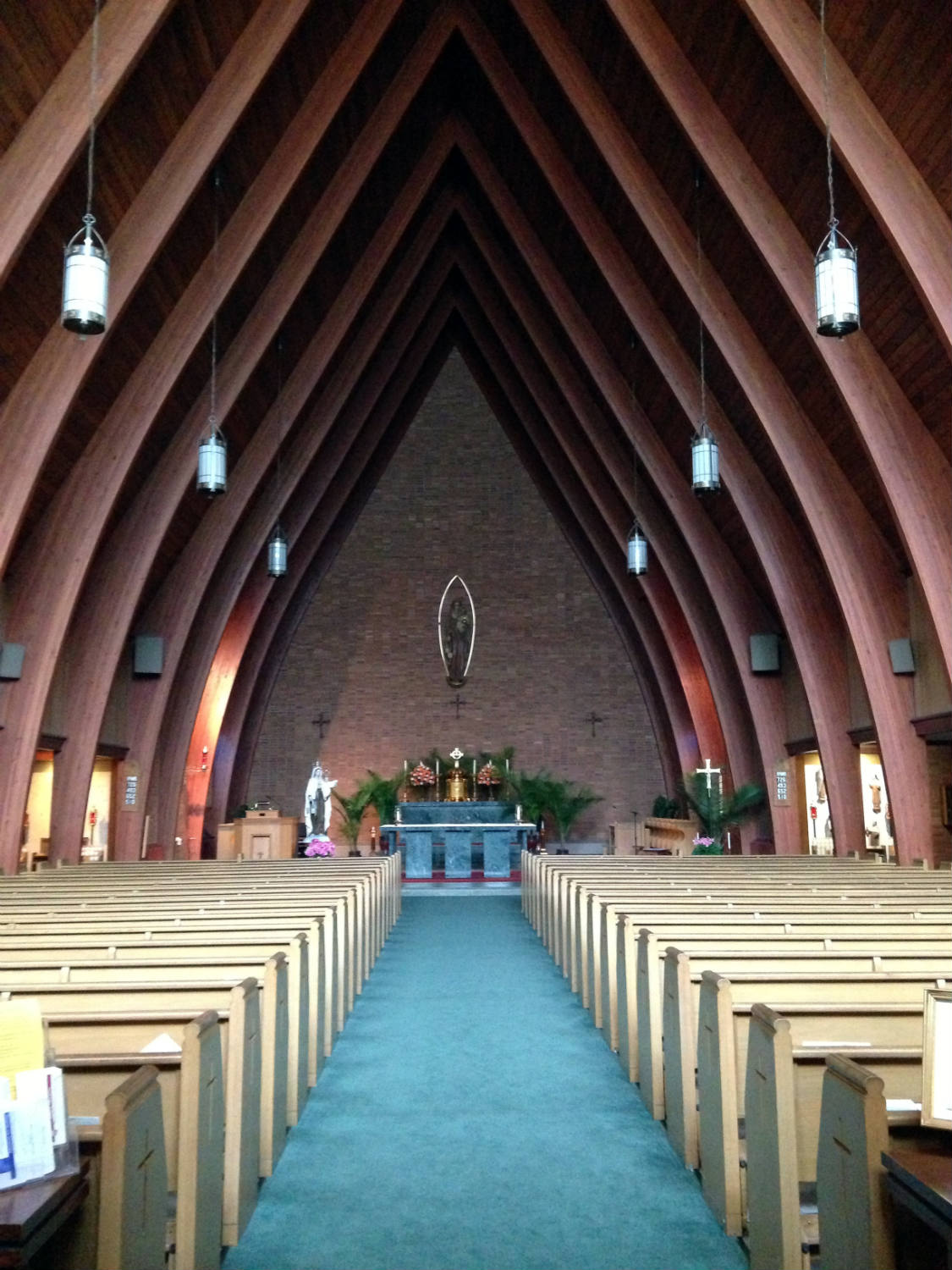 15 Religious Sites In Ny