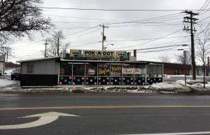 The Pok-A-Dot in Batavia, NY