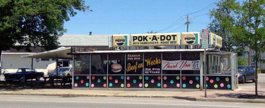 Pok-A-Dot in Batavia Celebrates 61 Years