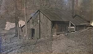 Cartwright's Maple Tree Inn - Original Sugar Shack from 1962