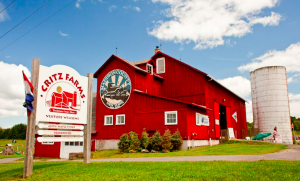 Critz Farms in Cazenovia, NY