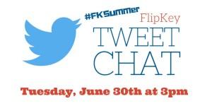 FKSummer Twitter Chat