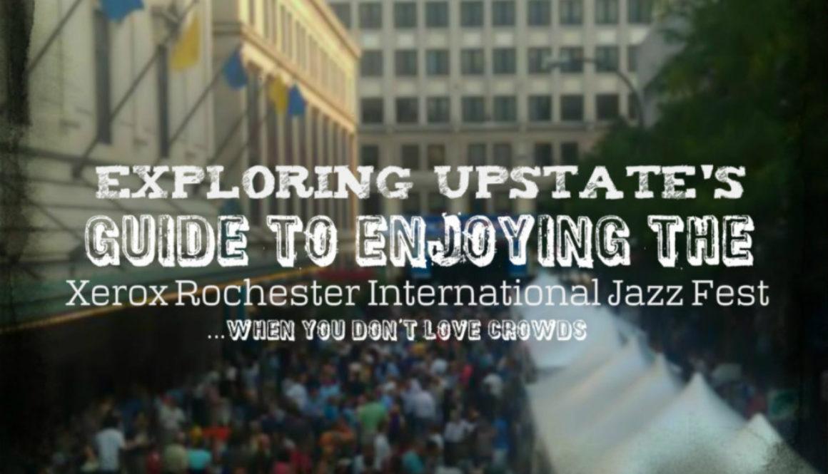 Rochester International Jazz Fest 2015 Guide - Featured Image
