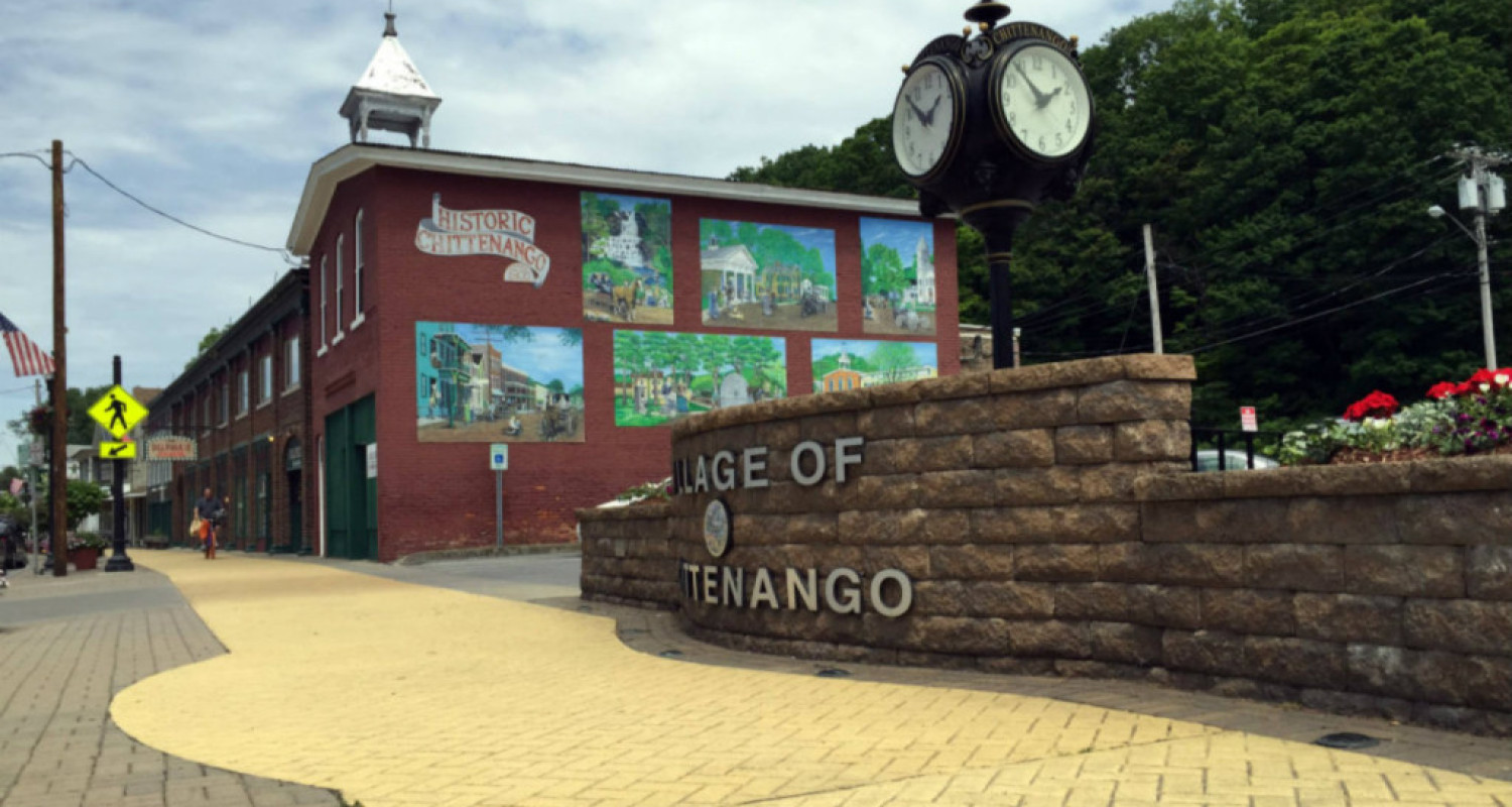 Village of Chittenango, NY - Featured Image
