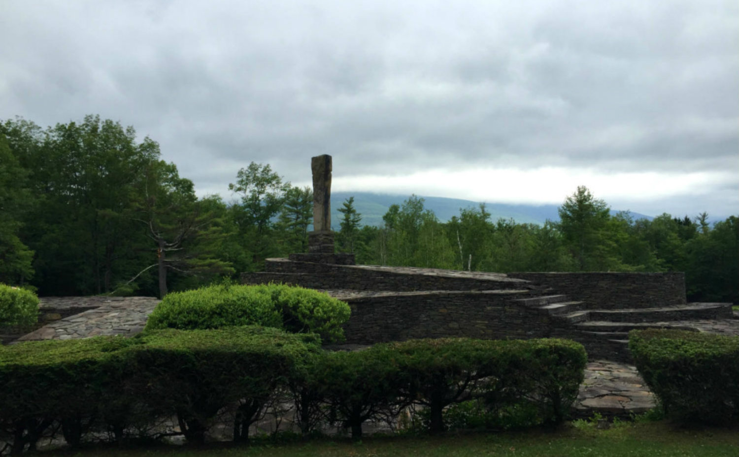 Opus-40 in Saugerties, NY - Featured Image