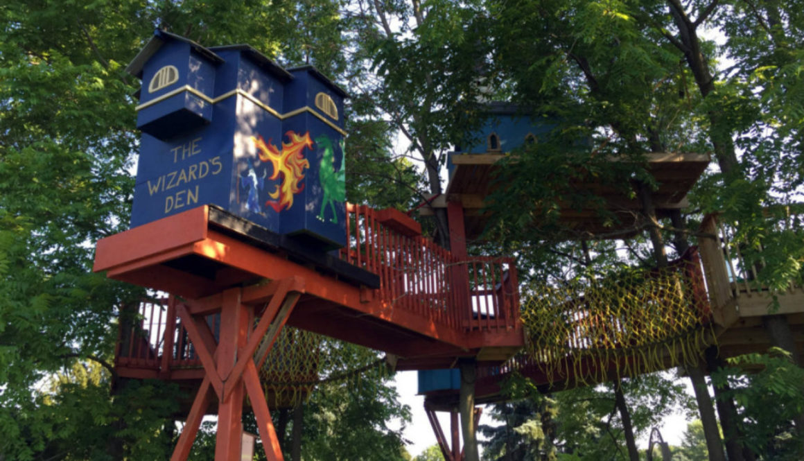 Treehouse Creations in Geneseo, NY - Featured Image