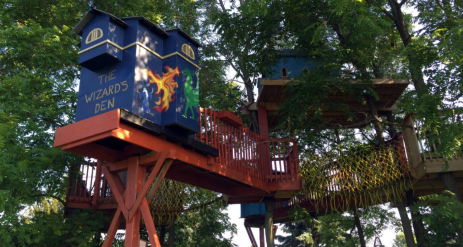 treehouse creations in geneseo ny featured image - Treehouse Masters Prices