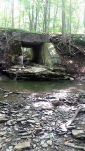 Conesus Railroad Bridge