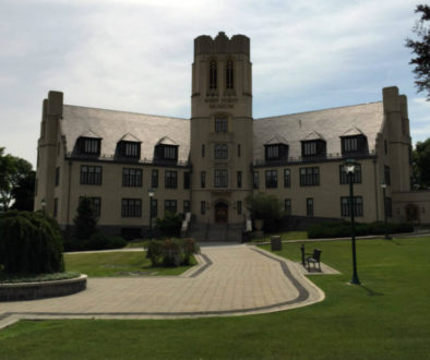 Visiting West Point Military Academy - Featured Image