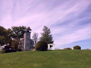 Sodus Bay Lighthouse Museum