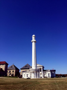 Louisville Water Tower Museum in Kentucky