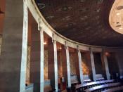 Council Chamber of Buffalo City Hall