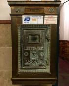 Cutler Mail Chute in Buffalo City Hall